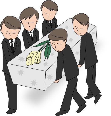お通夜を行わない、葬儀・火葬だけ行う一日葬とは