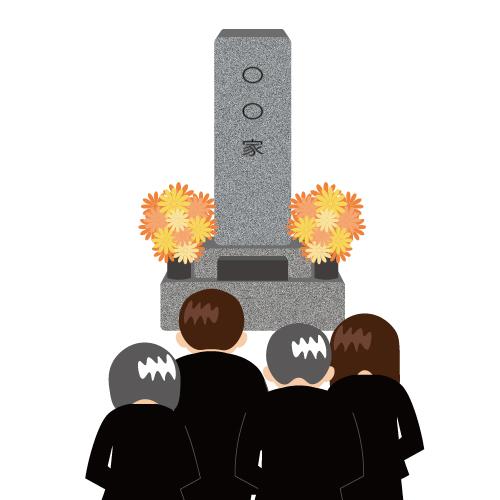埋葬・納骨の基礎知識についてご説明いたします。