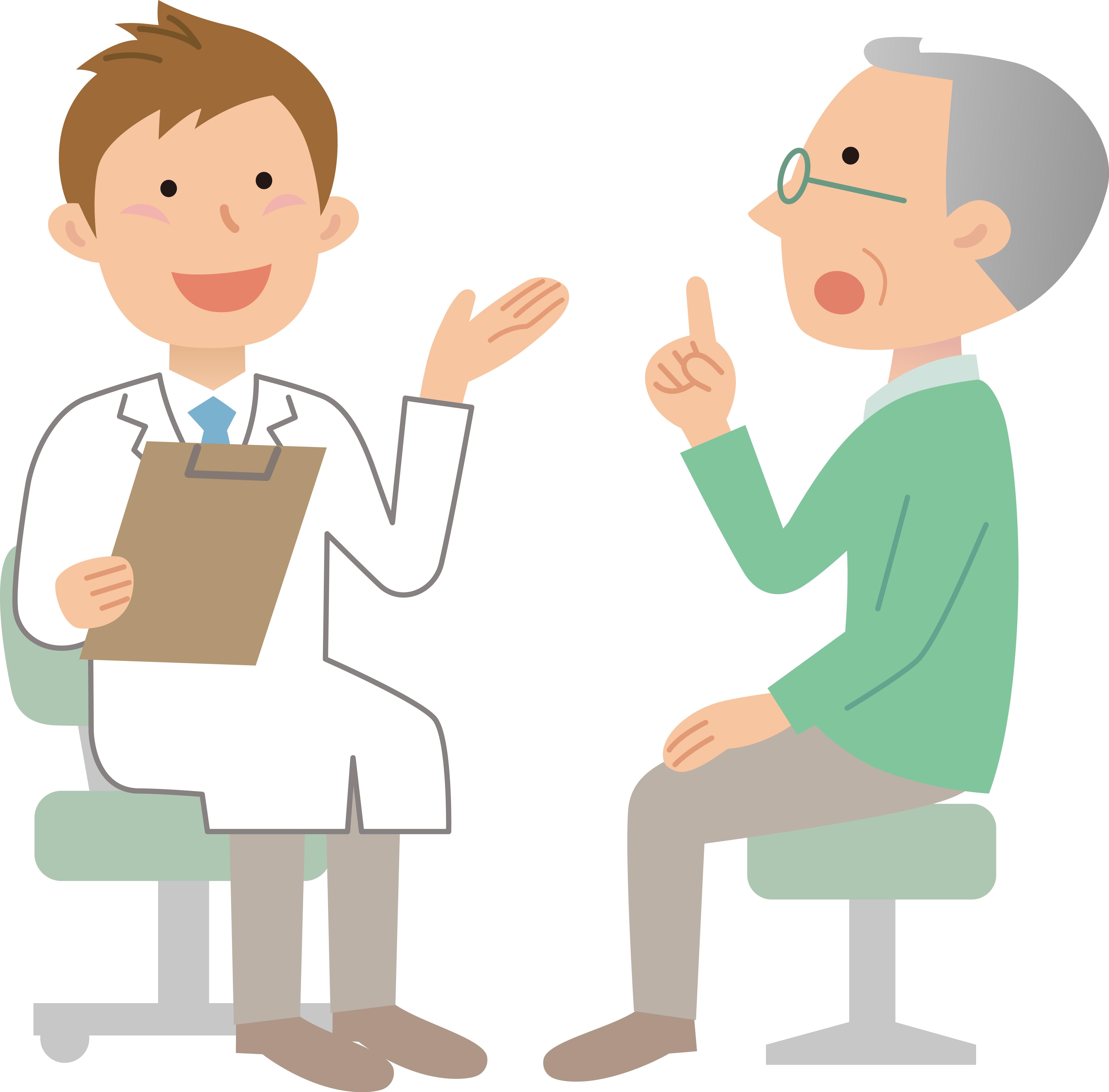 認知症の症状と疑われる場合・検査・治療について