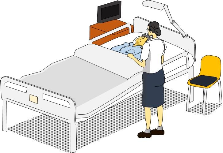 終末期医療 延命治療・尊厳死・安楽死・緩和ケアについて